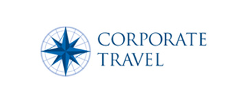 Corporate Travel Logo